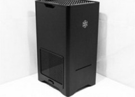 SilverStone SST-FT03B Micro ATX Chassis Review
