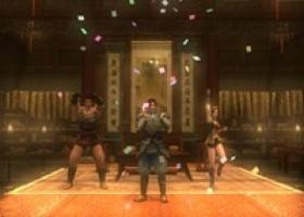 Dynasty Warriors Online Screenshots