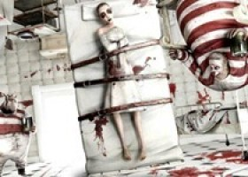 Alice: Madness Returns Drops Players into Terrifying, Beautiful Wonderland Today