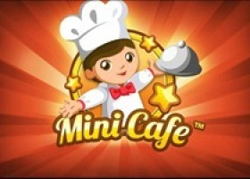 MindJolt's SGN Launches Mini Café for the iPhone, iPad and iPod Touch