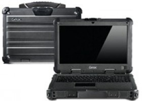 Getac Introduces Flagship X500 Rugged Notebook Computer