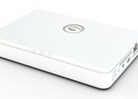 G-Technology Delivers G-CONNECT Wireless Storage for Apple iPad With Internet Access