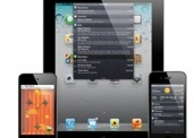 New Version of iOS Includes Notification Center, iMessage, Newsstand, Twitter Integration Among 200 New Features