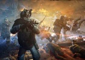 THQ Unveils Metro: Last Light