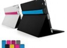mophie Announces workbook for iPad 2