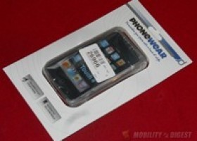 Mobility Digest Review: FlexiShield Skin For iPod Touch 4 – Clear