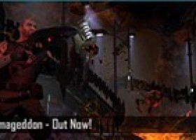 Unleash Hell on Mars in Red Faction: Armageddon
