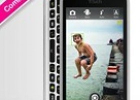 New T-Mobile myTouch 4G Slide Delivers Most Advanced Camera of Any Smartphone