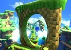 Sega Confirms Sonic Generations for Nintendo 3DS