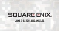 Square Enix Unveils E3 2011 Titles