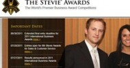 POWER A Earns Stevie Award For Best Consumer Products