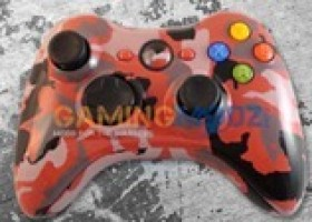 GamingModz Gives Controller Modding Market a Facelift