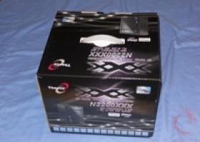 Thecus N2200XXX NAS Server Review  @ DragonSteelMods