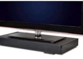 New ZVOX Sound Bars Deliver Greater Clarity, Superb Bass and Energy Efficiency from a Single-Box Home Theater Solution