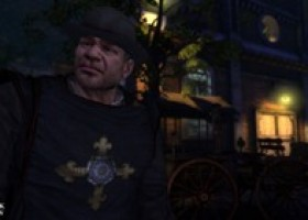 The Testament of Sherlock Holmes: New Screenshots of the Investigation