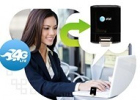 4G LTE Devices to Arrive for AT&T Customers