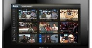 ScoreMobile, Launches ScoreMobile for BlackBerry PlayBook