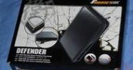 "Hornettek Defender 2.5"" Hard Drive Enclosure Review @ DragonSteelMods"