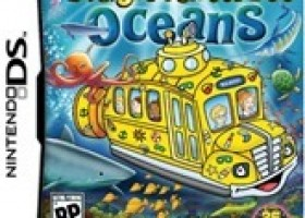 Scholastic Media Launches New Magic School Bus Game on Nintendo DS