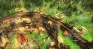 Screenshots: Introducing Dawn of Fantasy's Epic MMORTS Mode