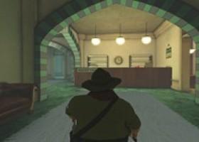 New Dead Block DLC for XBLA Screenshots