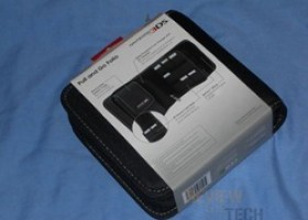 PDP Pull & Go Folio for Nintendo 3DS Review