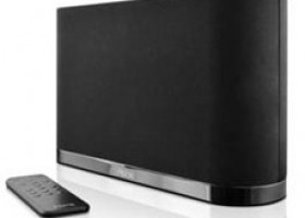 iHome's iW1 AirPlay Speaker System to be Available Starting September 26, 2011