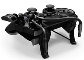 N-Control Avenger Coming for PlayStation 3 this November