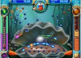 PopCap Games Launches Peggle HD for the iPad