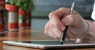 Ten One Design Announces Pogo Sketch Pro a Paintbrush-like Capacitive Stylus
