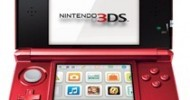 Nintendo 3DS Gets Colorful With a Flame Red Option