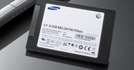 Samsung Announces 512GB SSDs with Ultra-fast SATA Revision 3.0 Interface