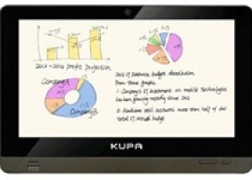 Announcing X11 Windows 7 Professional based tablet computer from Kupa