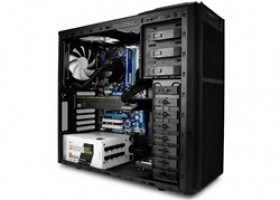 NZXT Unveils Tempest 210 Chassis