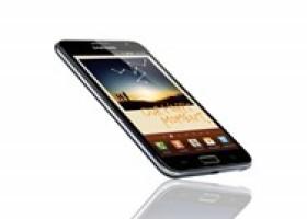 Samsung Mobile Announced Galaxy Tab 7.7 & Galaxy Note