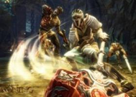 Pre-Order Bonus Items for Kingdoms of Amalur: Reckoning