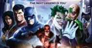 DC Universe Online to be Free in October for PS3 and PC Players