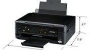 Epson Debuts Space-Saving Small-in-One Printer