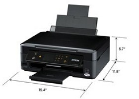EPSON Announces a New Small-in-One Printer, the Expressions Home XP-400