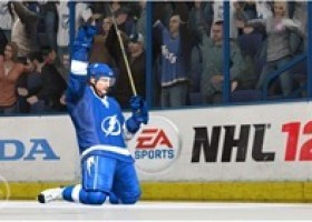 EA Sports NHL 12 in Stores Now