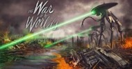 The War of the Worlds Invades XBLA Today