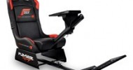 Playseat America Announces Limited Edition Forza Motorsport 4 Revolution Race Seat