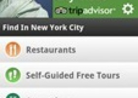 Free Android App: TripAdvisor