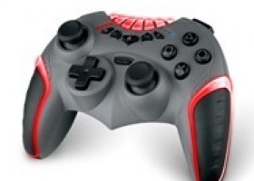 POWER A Batarang Controllers Now Available in Time for Batman: Arkham City Release