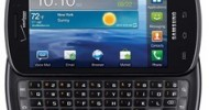 First 4G LTE Smartphone with QWERTY Keyboard for Verizon Wireless: The Samsung Stratosphere
