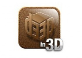 D33P (DEEP), the First App that Converts Facebook Photos into 3D for the HTC EVO 3D, Hits the Android Market