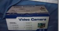 "1/4"" Sharp CCD 380 Line Color CCTV Mini Surveillance Camera @ DIY-Guides"