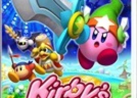 Kirby's Return to Dream Land for Wii Available Now