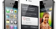 iPhone 4S Hits Verizon and Sprint on October 14th