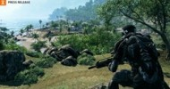 EA and Crytek Deliver Crysis to Consoles Today